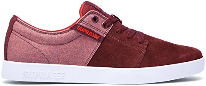 Supra Herren Skateschuh Stacks II Skate Shoes