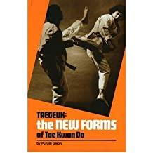 [ TAEGEUK THE NEW FORMS OF TAE KWON DO BY GWON, PU GILL](AUTHOR)PAPERBACK