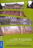 Paisajes culturales: herencia y conservacion (DVD)
