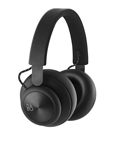 41QtcF4uf3L - [Amazon.de] B&O PLAY BeoPlay H4 Over Ear Bluetooth Kopfhörer schwarz für 189€ statt 229€
