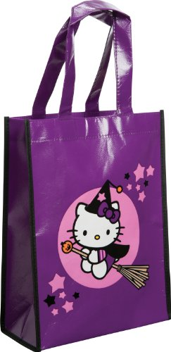Rubies Hello Kitty Witch Trick-or-Treat Bag