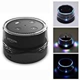 Best GEN Usb Rechargeable Batteries - LUXACURY Echo Dot Stand Portable Battery Base Review
