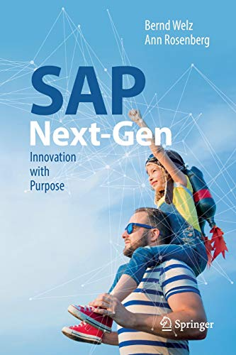 SAP Next-Gen: Innovation with Purpose