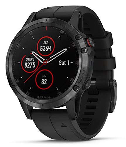 Garmin Montre Fénix 5 Plus
