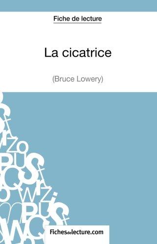 GRATUIT CICATRICE LOWERY PDF BRUCE TÉLÉCHARGER LA