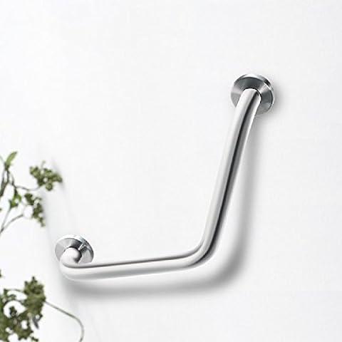 KHSKXAcciaio inossidabile bagno/wc e privo di ostacoli