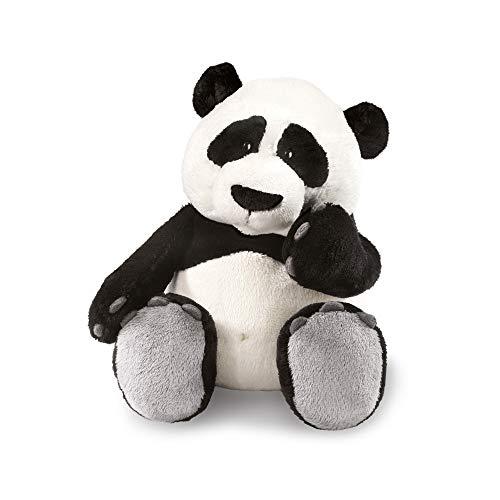 Nici - 41557 - Panda, Schlenker, 80cm, sitzend 50cm, Plüsch, Waschbar