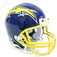 Riddell San Diego Chargers NFL Throwback Mini Helmet