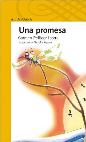 [EPUB] Una promesa (serie amarilla)