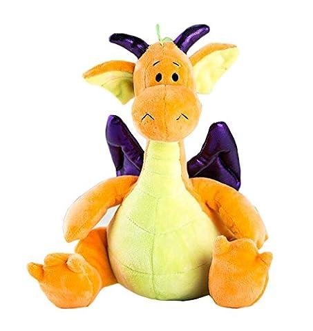Plüsch-Dinosaurier-Entwurfs-angefülltes Tier Großes Geschenk (Weihnachten Angefüllte Spielwaren)