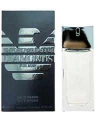 Armani Emporio Diamonds Men Eau De Toilette 75ml