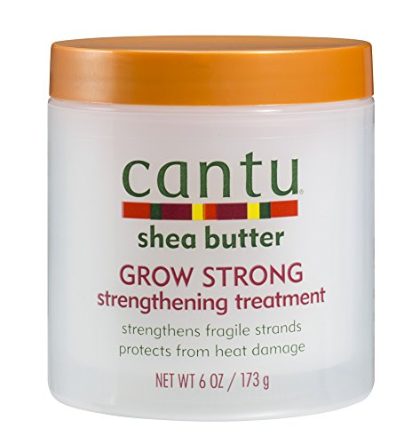 Cantu Shea Butter Grow Strong St...