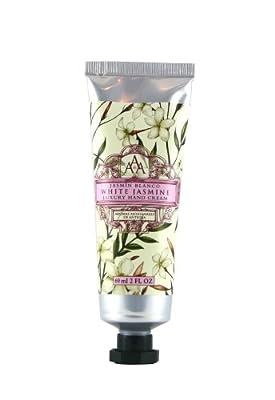 Aromas Artisanales De Antigua Floral White Jasmine Hand Cream 60ml