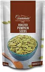 Gourmia Barbeque Roasted Pumpkin Seeds, 200g