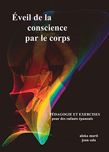 Couverture du livre Éveil de la conscience par le corps