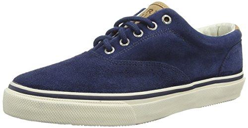 sperry-top-sider-striper-cvo-suede-mens-low-top-sneakers-blue-navy-10-uk-44-1-2-eu
