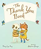 The Thank You Book (English Edition)