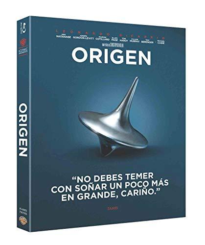Origen (Edición Iconic)