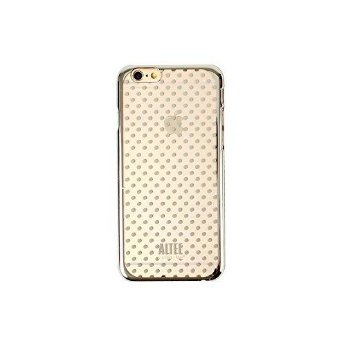 Altec Lansing Schutzhülle für iPhone 6, metallisch, goldfarben - Altec Lansing Iphone