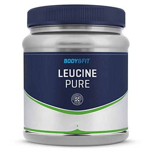 Leucin Pur 300 g (1-2 Monate)