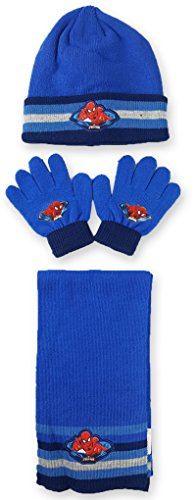 Boys-Spiderman-Hat-Gloves-And-Scarf-3PC-Set-One-Size-From-2-to-8-Years-780-491