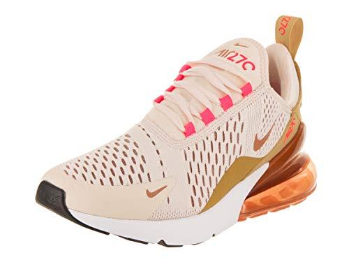 NIKE W Air Max 270, Chaussures de Running Compétition Femme