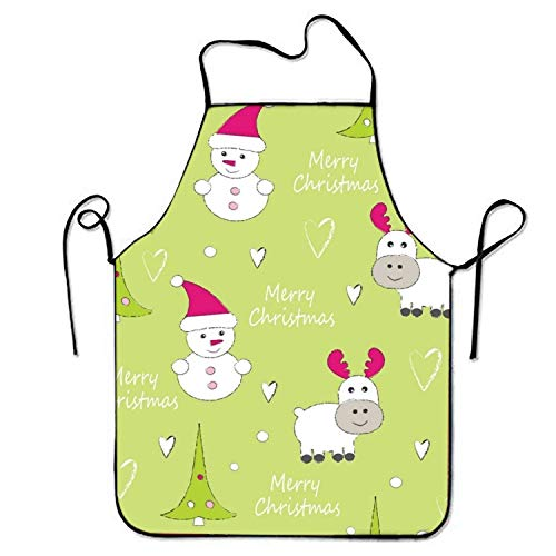 Schwarzer Rosa Kostüm Kitty Und - HTETRERW Aprons Black Kitty in Yellow Waterproof Aprons with Kitchen Cooking and Bib BBQ Unisex Apron Durable Creative Pinafore