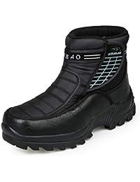 865a01b368 Amazon.es  botas nieve - 45   Zapatos para hombre   Zapatos  Zapatos ...