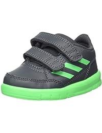 Amazon.es: Gris - Para niños / Zapatos para bebé: Zapatos y complementos