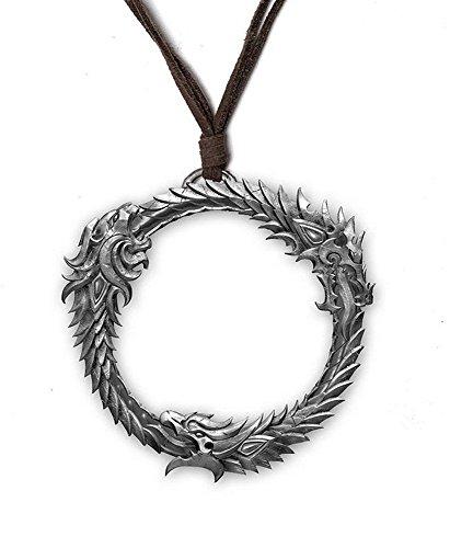 The Elder Scrolls Online - Halskette - Ouroboros