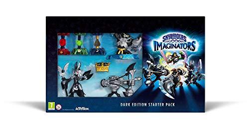 Skylanders Imaginators: Starter Pack - Dark Edition - [PlayStation 4]