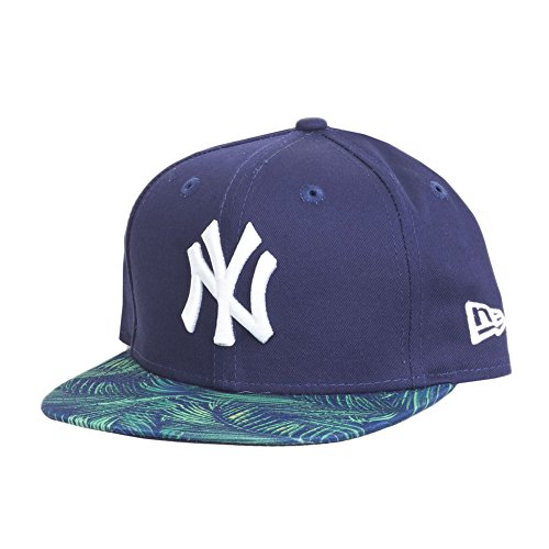 New Era Kinder Kappe NY Yankees Palm Snap Cap Youth - Era New Jungen Hüte