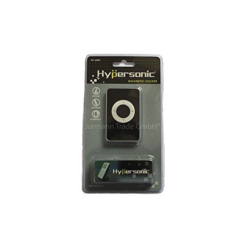 Preisvergleich Produktbild Jurmann Trade GmbH® Magnetische KFZ Auto Halterung Smartphone Handy Mp3 Player Navi Halter