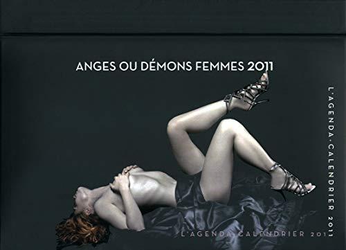 AGENDA CALENDRIER ANGES OU DEMONS FEMMES 2011