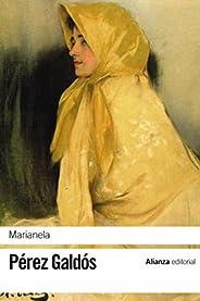 Marianela (El libro de bolsillo - Bibliotecas de autor - Biblioteca Pérez Galdós nº 3295)