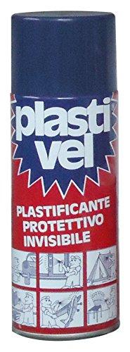 PLASTIVEL SPRAY ML. 400