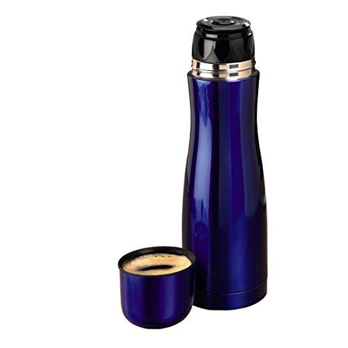 Xavax 111335 Birillo 0.5 Thermosflasche, Blau