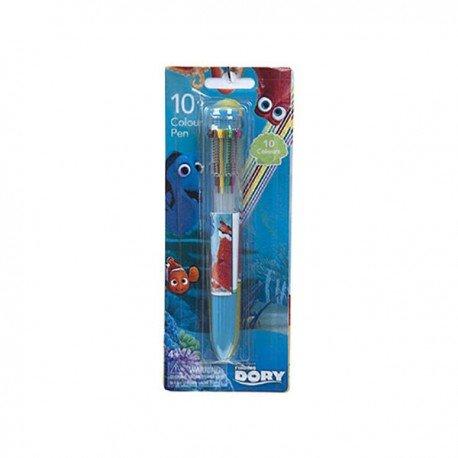 Penna 10Colori Buscando a Dory Disney