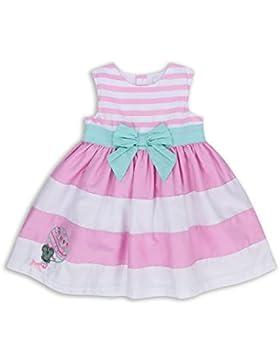 The Essential One - Bebé Infantil Niñas - Vestido - Rosado - EOT350