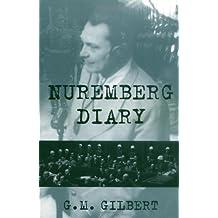 Nuremberg Diary