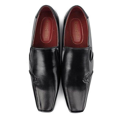 Shuperb ,  Damen Niedrige Sneaker Nero (Nero)