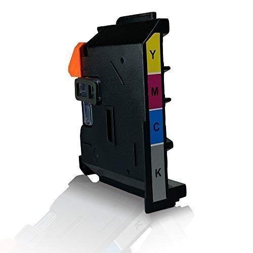 kompatibler Resttonerbehälter für Samsung Xpress C410W C460FW C460W C410 W C460 FW C460 W CLTW406 CLTW406SEE CLT W406 SEE Wastetank -
