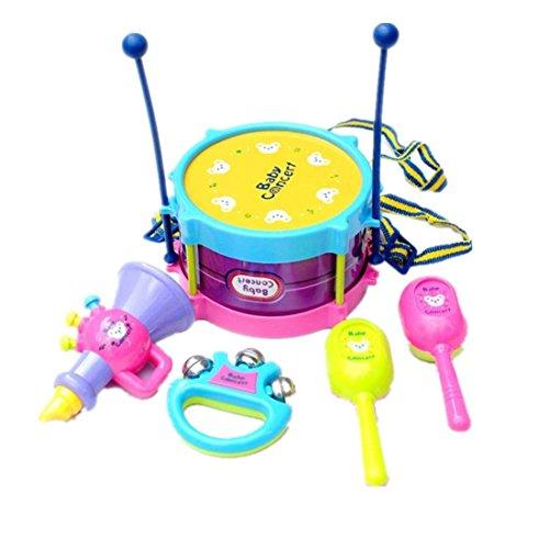 amlaiworld-5pcs-enfants-bebe-rouleau-tambour-instruments-de-musique-band-kit-enfants-jouet