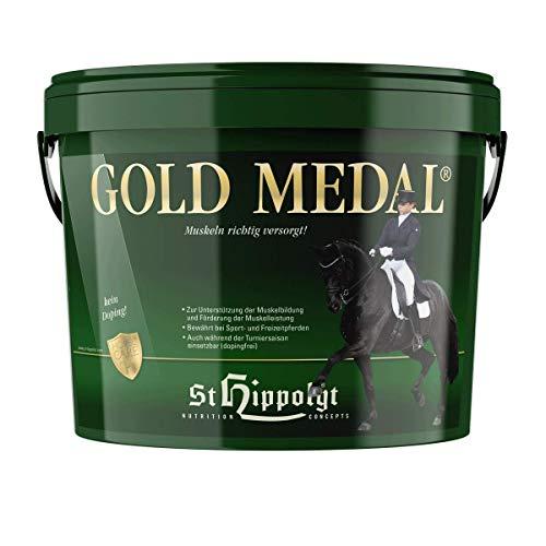 St. Hippolyt Gold Medal 3 kg