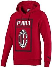 Amazon Puma it Felpe Con Felpe Abbigliamento Cappuccio 4r4wq5d