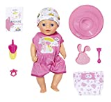 BABY born Soft Touch Little Girl 36 cm -