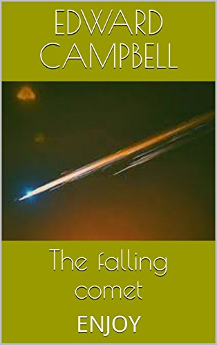 the-falling-comet-enjoy-english-edition