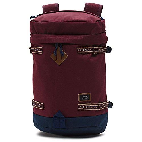 Imagen de vans clamber backpack  tipo casual, 51 cm, 26.5 liters, varios colores port royale/dress blues