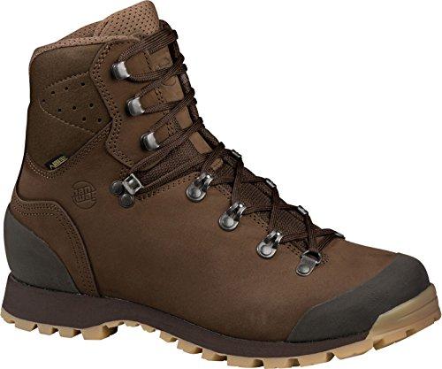 Hanwag Anisak Gtx, Chaussures de Randonnée Hautes Homme Marron (Erde)