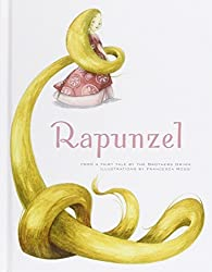 Classic Tales : Rapunzel by Brothers Grimm (2014-10-01)
